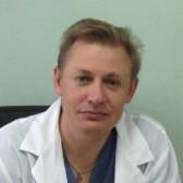 Лейкехман Вячеслав Юрьевич, маммолог-онколог
