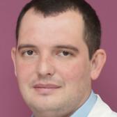 Авдеев Юрий Владимирович, кардиохирург