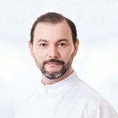 Игумнов Виталий Александрович, пластический хирург