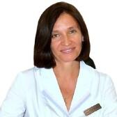 Бабаева Т. А., инфекционист