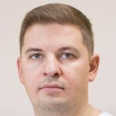 Гришков Максим Сергеевич, ортопед