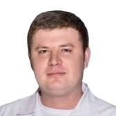 Картунов Евгений Александрович, хирург