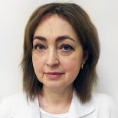 Платонова Лариса Юрьевна, кардиолог