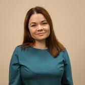 Коточигова Анастасия Владимировна, стоматолог-терапевт