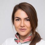 Рамошина Валерия Алексеевна, педиатр