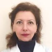 Горбунова Елена Николаевна, невролог