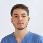 Норов Акмаль Шавкатович, стоматолог-терапевт