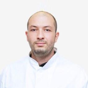 Начкебия Рамаз Гиглаевич, уролог