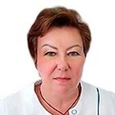 Бакеева Ирина Валентиновна, ЛОР