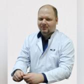 Борискин Сергей Анатольевич, психиатр