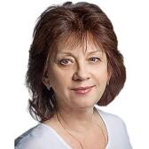 Блинова Ольга Леонидовна, физиотерапевт
