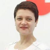 Чекалина Маргарита Викторовна, гинеколог-эндокринолог