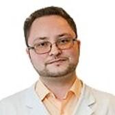 Бак Михаил Владимирович, педиатр