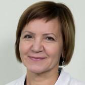 Ханнанова Гульнара Баязитовна, гастроэнтеролог