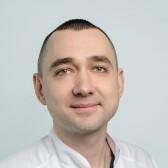 Петров Дмитрий Юрьевич, ортопед