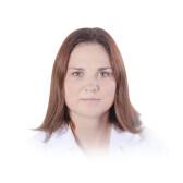 Косова Ирина Андреевна, эндокринолог