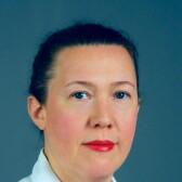 Гаврилова Ксения Евгеньевна, кардиолог