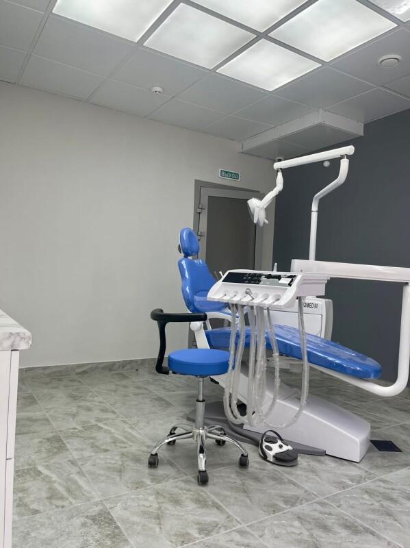 Стоматология «Мединвест»