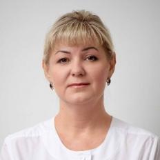 Жаркова Татьяна Викторовна, гинеколог