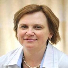 Никитина Инна Алексеевна, гастроэнтеролог