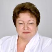 Евтеева Людмила Дмитриевна, пульмонолог