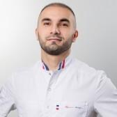 Гаджиалиев Фейтулла Магирович, ортодонт