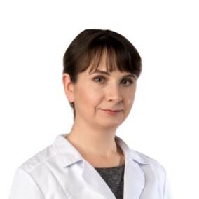 Шубина Анна Тимофеевна, кардиолог