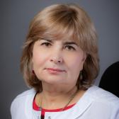 Осипова Каринэ Вартановна, эпилептолог