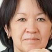 Куликова Ольга Семёновна, стоматолог-терапевт