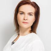 Савельева Татьяна Вячеславовна, рентгенолог
