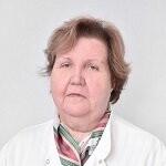 Гагарина Наталия Юрьевна, пульмонолог