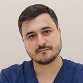 Амирян Азат Мулланурович, хирург