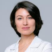 Беляева Ольга Николаевна, врач функциональной диагностики