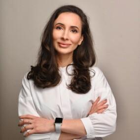 Шаинди Марина Сергеевна, косметолог