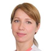 Филонова Анна Юрьевна, врач функциональной диагностики