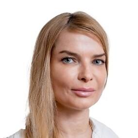 Рубчевская Татьяна Васильевна, дерматолог