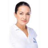 Титаренко Ирина Александровна, стоматолог-терапевт