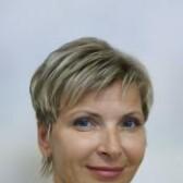 Барышева Ирина Георгиевна, стоматолог-терапевт