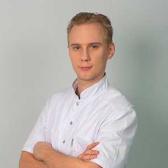 Парамонов Юрий Олегович, стоматолог-ортопед