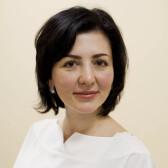 Суржикова Ольга Алексеевна, косметолог