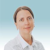 Острянская Марина Сергеевна, стоматолог-терапевт