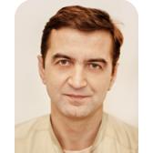 Османов Зейнур Худдусович, хирург