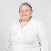 Захарова Н. Б., невролог