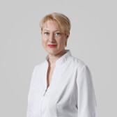 Малова Елена Сергеевна, аллерголог