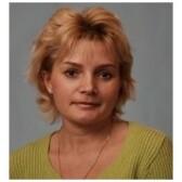 Прозорная Людмила Петровна, офтальмолог