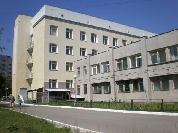 Городская больница № 30
