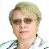 Цыпина Лариса Григорьевна, невролог