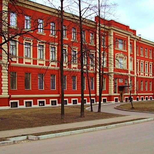 Клиника и кафедра отоларингологии ВМА, фото №1