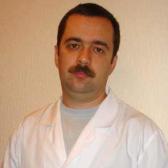 Спиридонов Евгений Геннадьевич, хирург