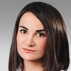 Казарян Армине Ашотовна, офтальмолог
